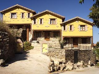 Rural Cottages Acebuche - Province of Caceres vacation rentals
