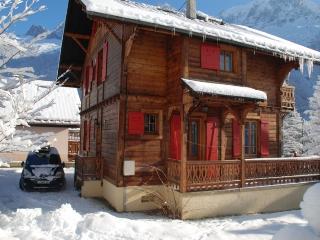 Chalet Primerose - Chamonix vacation rentals