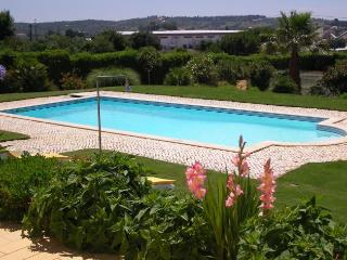 Large family villa with spacious garden and pool - Odiaxere vacation rentals