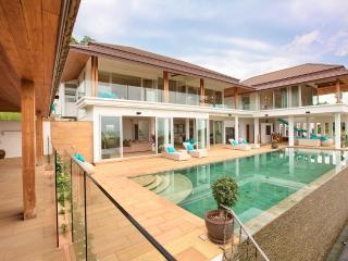 Perfect Villa with Internet Access and Dishwasher - Koh Samui vacation rentals