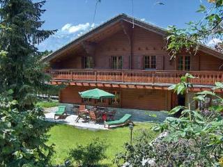 Nice 5 bedroom Nendaz Villa with Internet Access - Nendaz vacation rentals