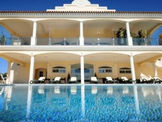 Town House - Quinta Do Lago, The Algarve, Portugal - Almancil vacation rentals