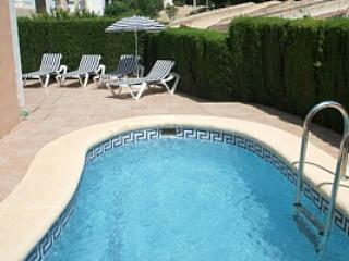 Casa Don Julio - Moraira vacation rentals