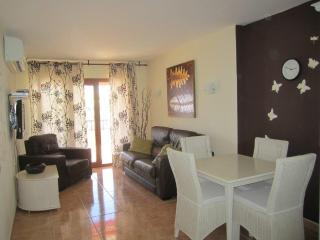 Apartment Ocean Park 2 bdr - San Eugenio vacation rentals