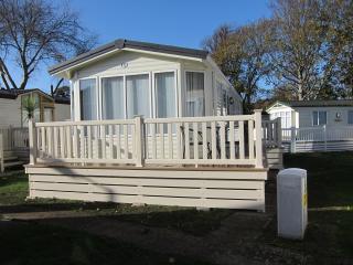 KIMALA Plot 17 - Christchurch vacation rentals