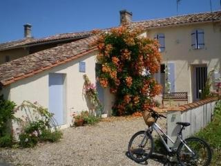 Holiday cottage in S.W. France - Royan vacation rentals