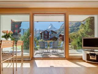 Vacation Rental in Zermatt