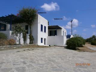 Velanies - Houses maison de type C2 - Golden Beach vacation rentals