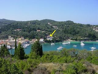 LIMANI STUDIO 1 - Lakka vacation rentals
