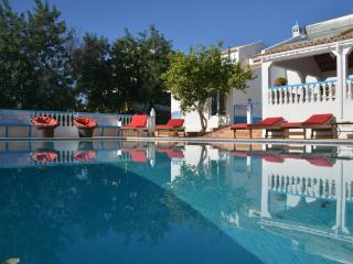 Holidays cottage with shared pool in Moncarapacho - Moncarapacho vacation rentals
