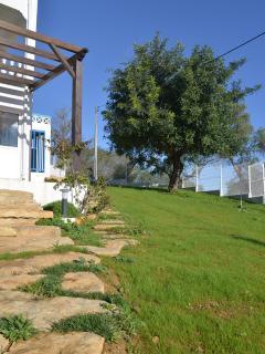 Casa do Forno - Quinta da Fonte em Moncarapacho - Moncarapacho vacation rentals