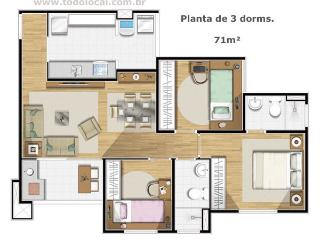 5 bedroom Apartment with Internet Access in Sao Paulo - Sao Paulo vacation rentals
