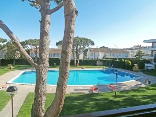 2 bedroom Apartment with Balcony in Calella De Palafrugell - Calella De Palafrugell vacation rentals