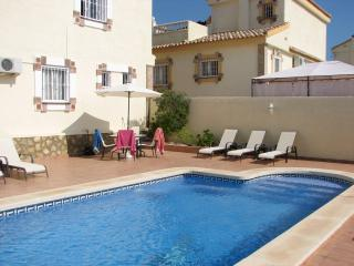 Beautiful 3 bedroom Villa in Gran Alacant - Gran Alacant vacation rentals