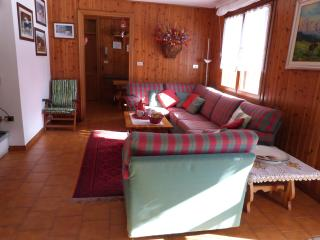 Cozy Apartment with Internet Access and Short Breaks Allowed - Tarvisio vacation rentals