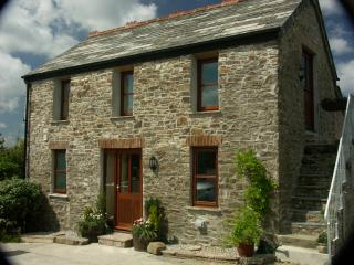The Granary at Helscott Barns - Widemouth Bay vacation rentals
