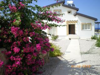 Sunny Villa with Internet Access and Dishwasher - Tatlisu vacation rentals