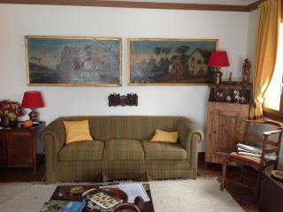 Bright 4 bedroom Condo in Sierre - Sierre vacation rentals