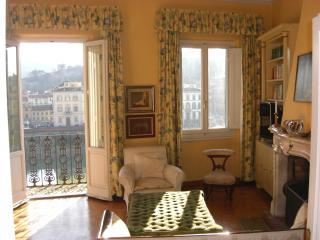 Splendido Lungarno - Florence vacation rentals