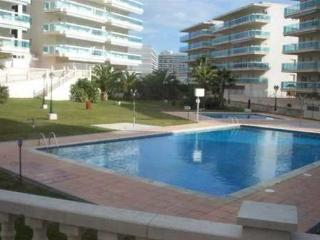 Larimar Garden apartment - Salou vacation rentals