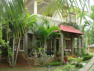 Serenia Villa 4 - Assagao vacation rentals