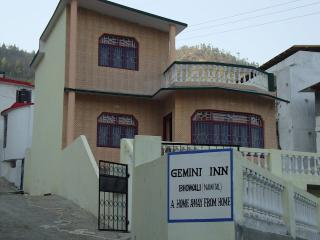 2 bedroom Cottage with Television in Bhowali - Bhowali vacation rentals