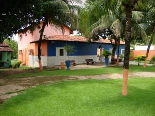 3 bedroom Cottage with Internet Access in Cuiaba - Cuiaba vacation rentals