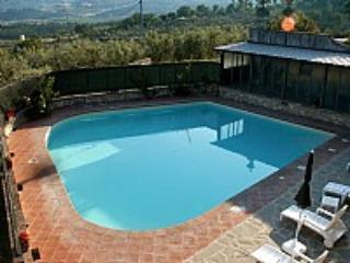 Villa Aldamaria - Rignano sull'Arno vacation rentals