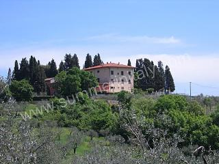 11 bedroom House with Deck in Rignano sull'Arno - Rignano sull'Arno vacation rentals
