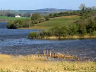 Rossahilly House & Barn - Enniskillen vacation rentals