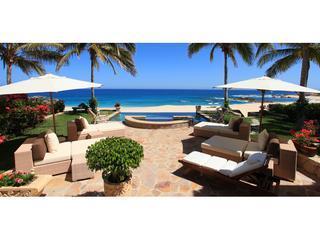 - Beachfront Villa 471 - San Jose Del Cabo - rentals