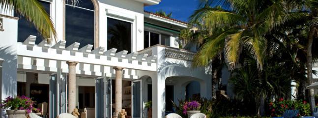 - Beachfront Villa 481 - San Jose Del Cabo - rentals