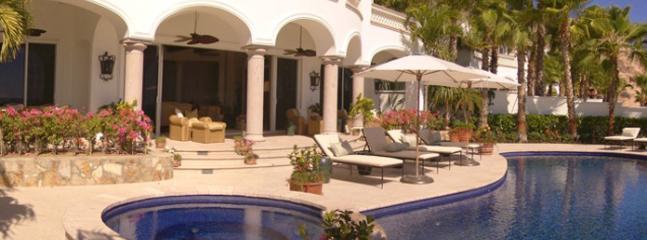 - Oceanview Villa 496 - San Jose Del Cabo - rentals