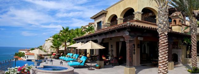 - Oceanview Espiritu Casita 63 - San Jose Del Cabo - rentals
