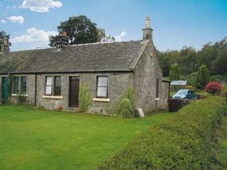 2 bedroom Cottage with Television in Airth - Airth vacation rentals