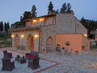 Borgo in Rosa - Unit 4 - Montefiridolfi vacation rentals