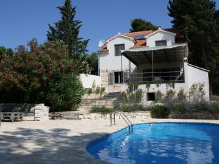Seafront Villa in Bol With Heated Swimming Pool - Bol vacation rentals