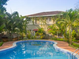 Perfect Villa with Internet Access and A/C - Assagao vacation rentals