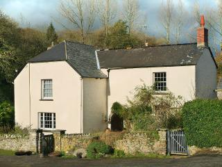 Westcott Barton Farmhouse - Barnstaple vacation rentals