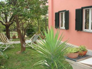 Nice House with Satellite Or Cable TV and Parking - Italian Riviera vacation rentals