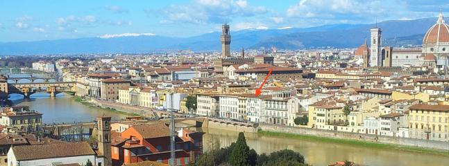 Nice 3 bedroom Apartment in Florence - Florence vacation rentals