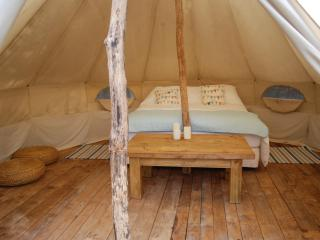Beautiful 1 bedroom Tented camp in Karikari Peninsula - Karikari Peninsula vacation rentals