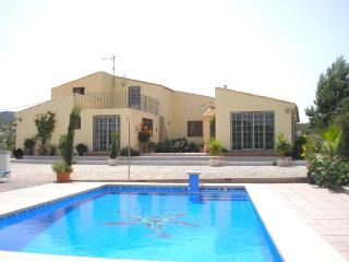Tranquility - Murcia vacation rentals