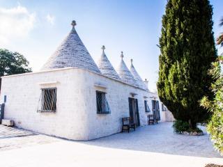 Casa Vacanze Sweet Trulli - Martina Franca vacation rentals