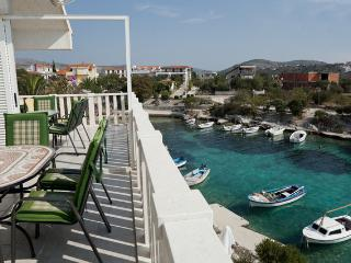 SEAFRONT! The most beautifull - Rogoznica vacation rentals