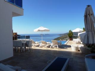 Villa AC Luxury Villa (FREE ONE WAY TRANSFER) - Kalkan vacation rentals