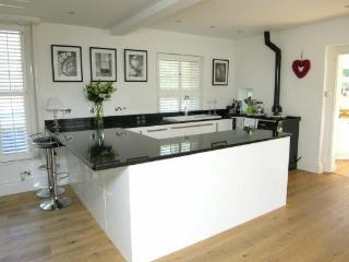 The Lodge ,Lavant road , Chichester. - Chichester vacation rentals