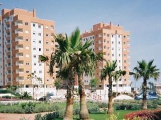 Luz Bahia apartments - Murcia vacation rentals