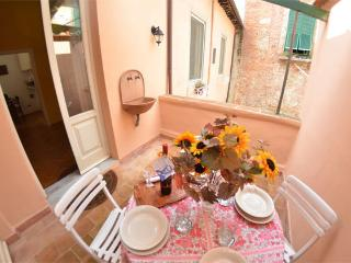 Apartment in Lucca centre - Lucca vacation rentals