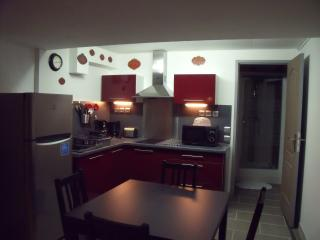 Nice Gite with Internet Access and Central Heating - Honfleur vacation rentals